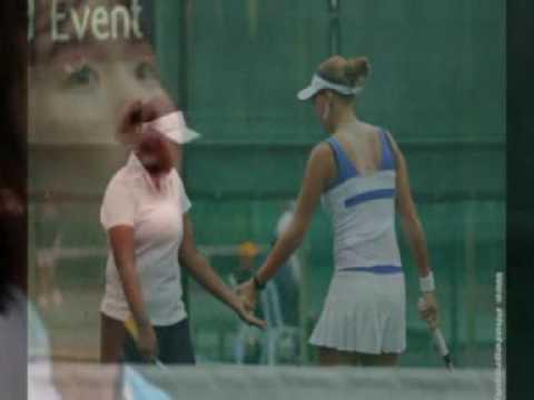 International Tennis Federation Women circuit 2009