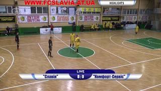 20180114 Slavia KomfortS Goals