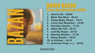 David Bazan - Curse Your Branches [Full Album] HQ