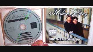 Modern Talking Featuring Eric Singleton - Brother Louie