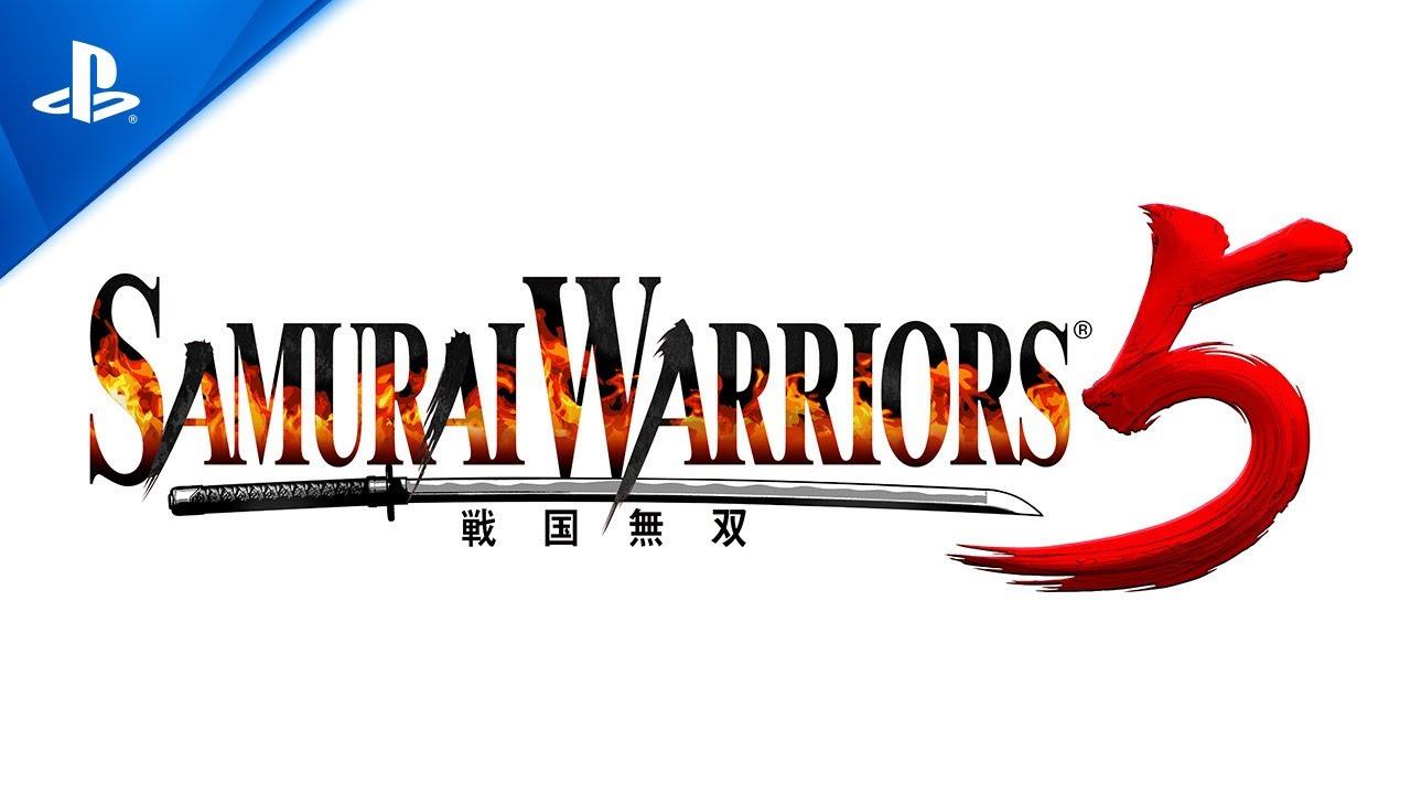 Kiat Game Samurai Warriors 5 untuk Pemula