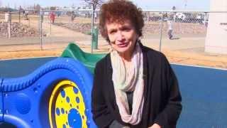 Prescott Valley 'inclusive' Playground Makes Trend Toward Accomodation