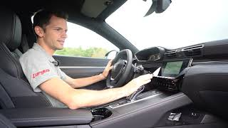Video 508 GT