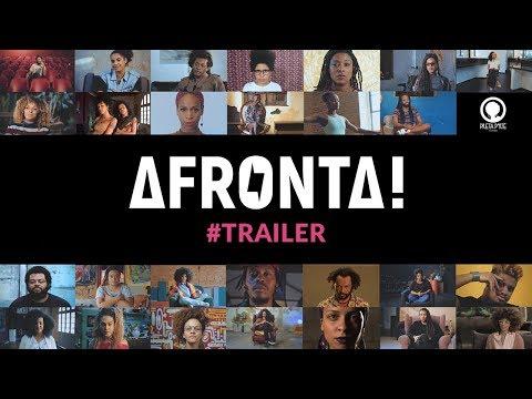Trailer - Afronta (legendado)