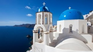 (Nature Relaxation Video) Greek Islands Santorini Extended Length Relaxation 1080p(DOWNLOAD/DVD/LICENSE: ..., 2012-11-06T21:58:05.000Z)
