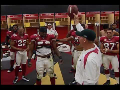 We Did This Together - Tribute to the 2008/2009 Arizona Cardinals