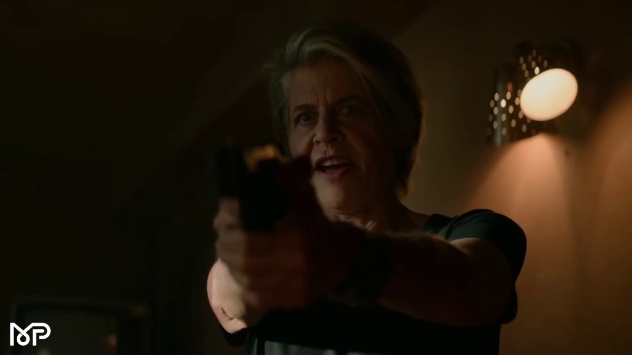 Download Terminator  Dark Fate   Official Trailer 2019   Paramount Pictures Full HD