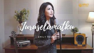 Juruselamatku - Emily Young [Official Music Video] - Lagu Rohani
