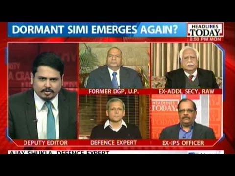 To The Point - Karan Thapar - To The Point: Bomb blast in Bangalore