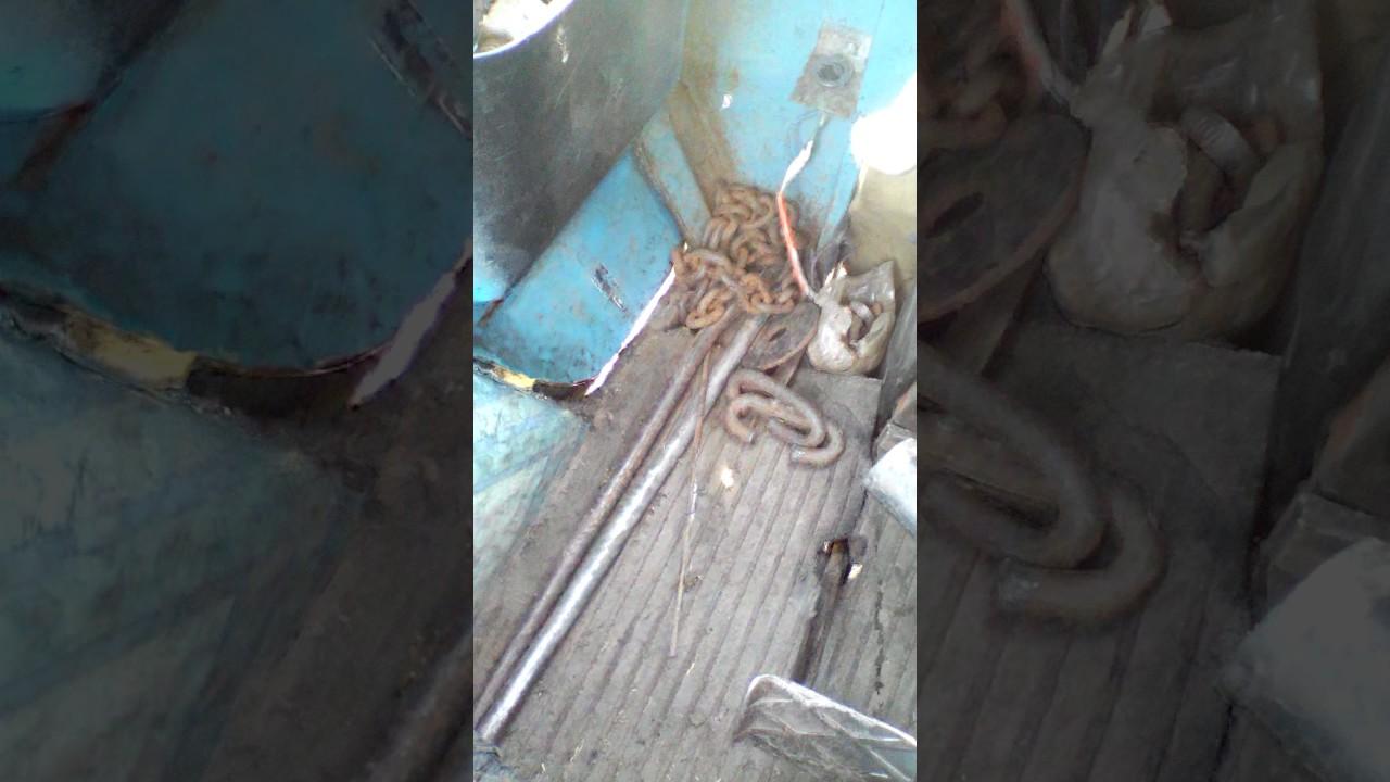 Схема ковра для вязания крючком