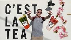 Best Tea in AZ!!!