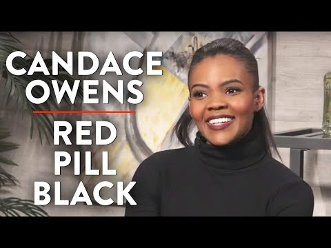 Candace Owens | Her Journey From Left to Right