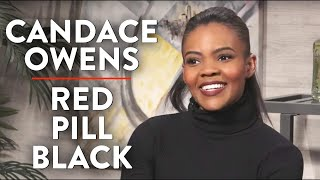 On Her Journey From Left to Right | Candace Owens | POLITICS | Rubin Report