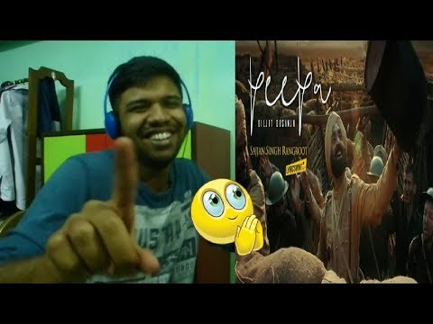 PEEPA-SAJJAN SINGH RANGROOT|DILJIT DOSANJH|Reaction& Thoughts