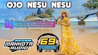"Download lagu Putra mahkota audio feat Riski irvan nanda 69 project ""ojo nesu-nesu"""