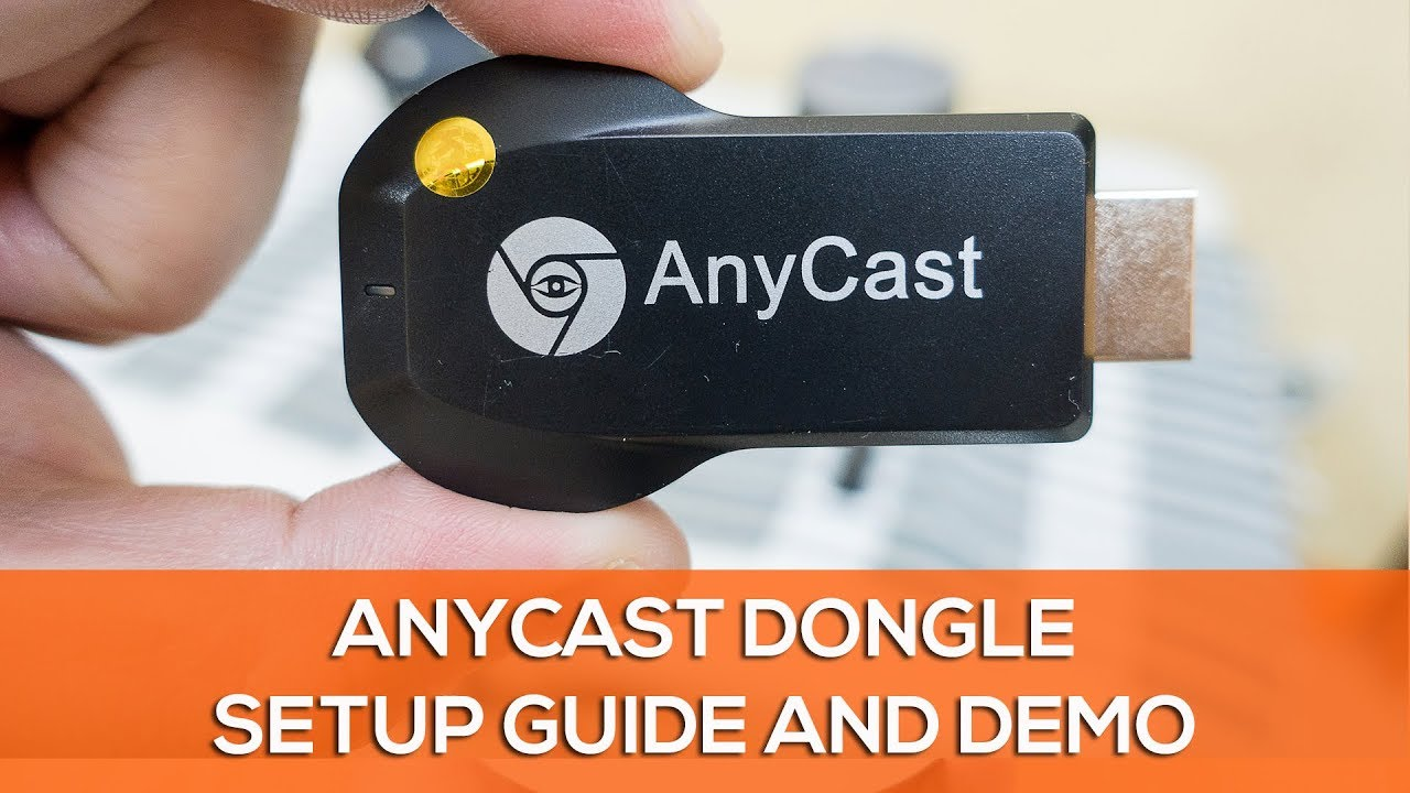 TIPS AND TRICKS | Firmware Upgrade for AnyCast M2 Plus Dongle