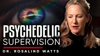 IT MAKES ME REALLY EMOTIONAL: Witnessing Somebody On Psychedelics - Dr Rosalind Watts on London Real