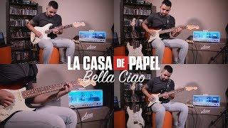 Baixar Bella Ciao, La Casa de Papel (Bella, Aura Amps) Rock Version #lacasadepapel #bellaciao #netflix