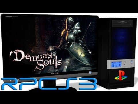 Emuladores] - RPCS3 - Emulador de PlayStation 3 para Windows e Linux