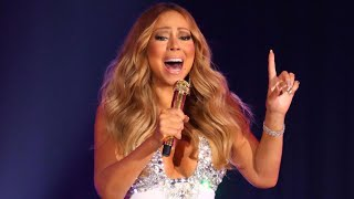 Mariah Carey and Bryan Tanaka Enjoy 'Baecation'