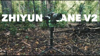 Is The Zhiyun Crane V2 Worth It In 2019? | Budget Gimbal