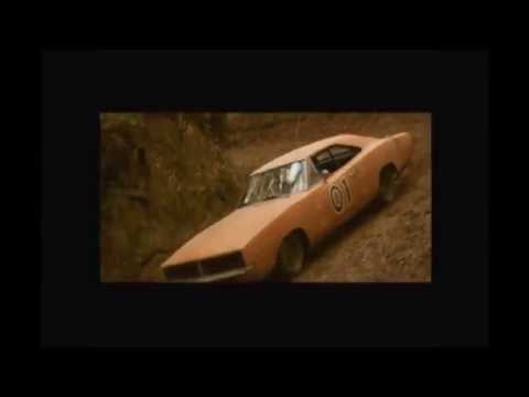 Black Betty  Spiderbait Dukes of Hazzard edition