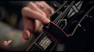 Trivium frontman Matt Heafy talks about his new Signature FretWraps