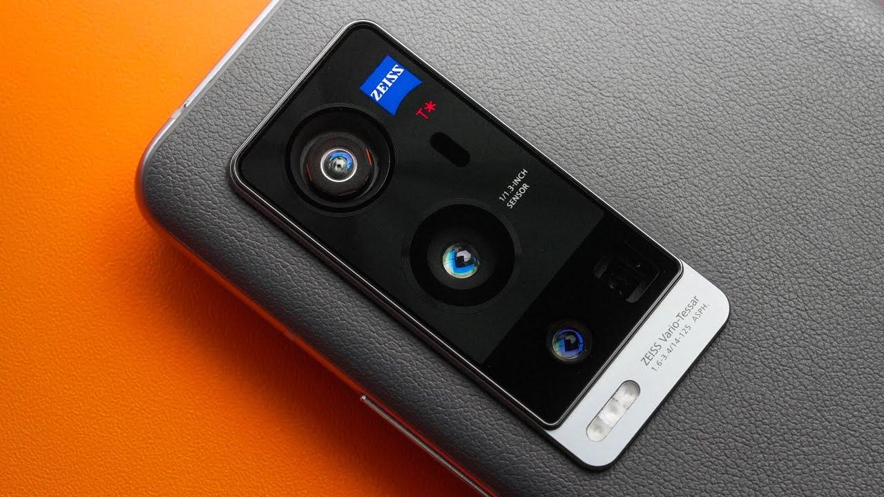 The BEST Smartphone Camera in 2021