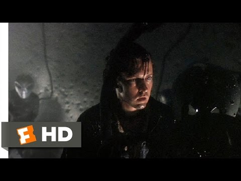 Fire in the Sky 78 Movie   The Space Suit Room 1993 HD