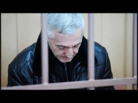 Шахабас Шахов рассказывает в суде о борьбе с коррупцией