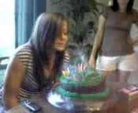 Codis birthday
