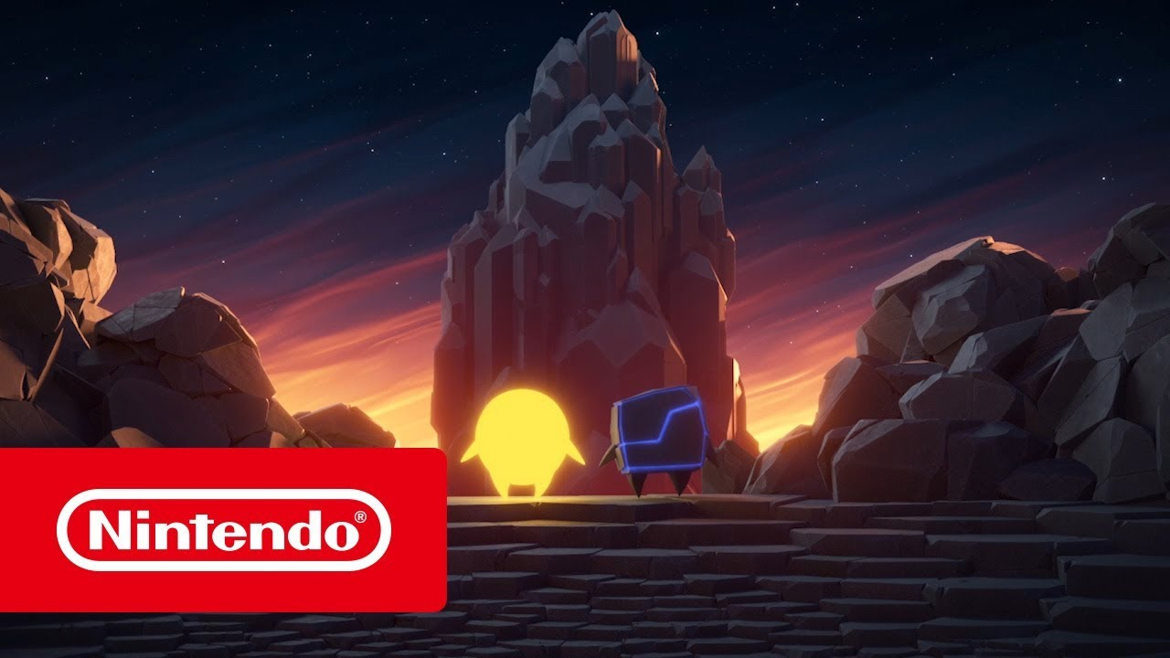 Pode - Launch Trailer (Nintendo Switch)