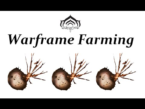 Warframe Farming - Mutagen Samples - YouTube