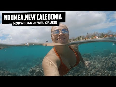 Things To Do Noumea New Caledonia