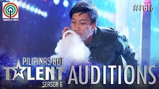Video Pilipinas Got Talent 2018 Auditions: Joven Olvido - Vape Tricks download MP3, 3GP, MP4, WEBM, AVI, FLV Juni 2018