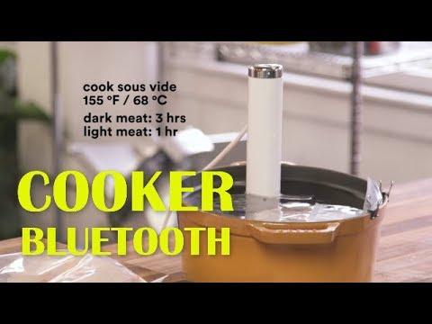 Anova Culinary A2 2 120V US Sous Vide Precision Cooker Bluetooth