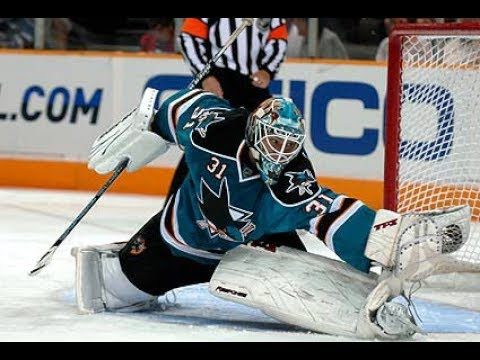 Best Hockey Glove Saves of All Time