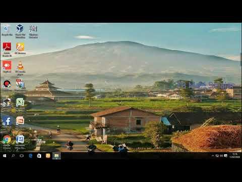 CARA INSTAL VHD UNBK 2020 (VHD 7 februari 2020) - YouTube