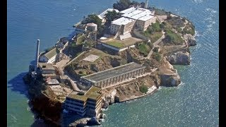 Alcatraz, l'impossible évasion streaming