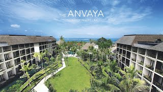 The ANVAYA Beach Resort Bali - Commitment to Health, Safety and Comfort