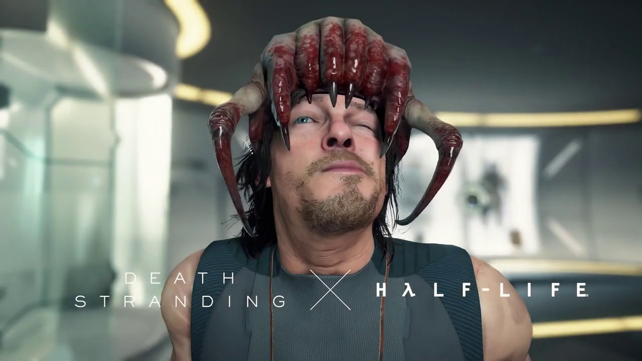 DEATH STRANDING PC Release Date Trailer