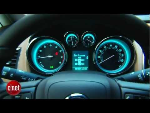 Car Tech - 2013 Buick Verano