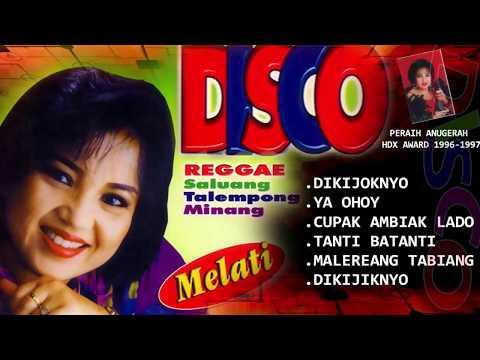 Melati - Disco Saluang ReggaeTalempong Minang