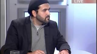 """Wie ist Mohamed """"Eine Abrechnung"""" aufgebaut?"""