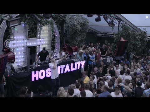 S.P.Y + SP:MC @ Hospitality Summer BBQ - June 2015