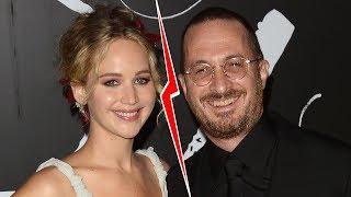 Guys Jennifer Lawrence has Dated | Jennifer Lawrence's Dating History