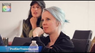 Profiler Training Day 5 Short Film | Los Angeles 2019
