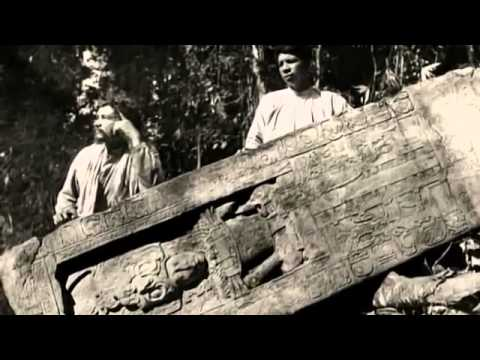 National Geographic Documentary   The Maya  The Lost Civilization Documentary 2015