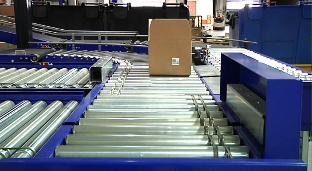 Maas international logistix