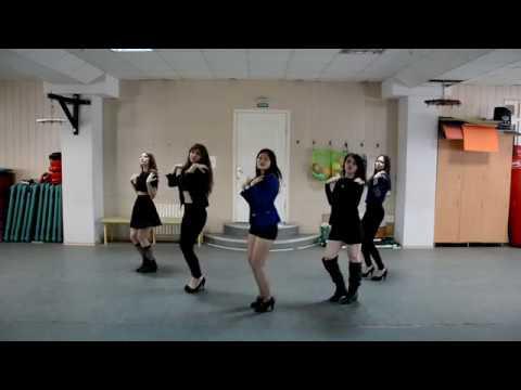Download [MIXTEN] Red Velvet 레드벨벳 - Bad Boy Dance Cover